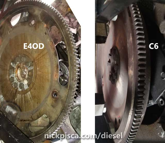 6 9 / 7 3 IDI Front and Rear Main Seal Replacement – IDI Online