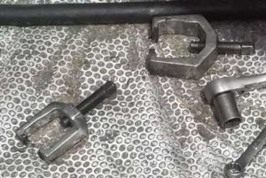 Tie Rod Puller Tools