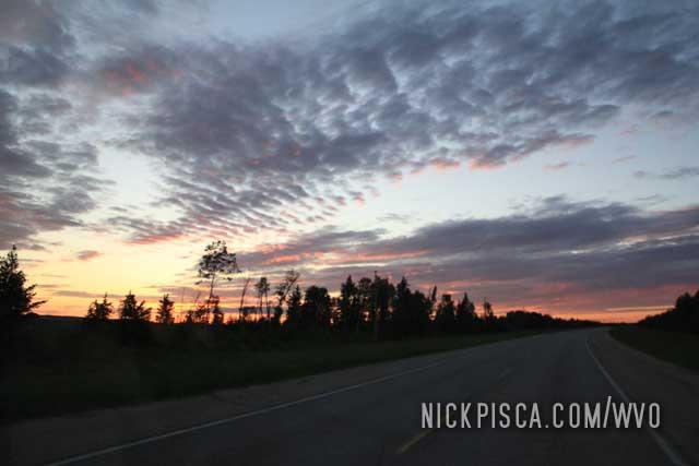 Cowan Manitoba