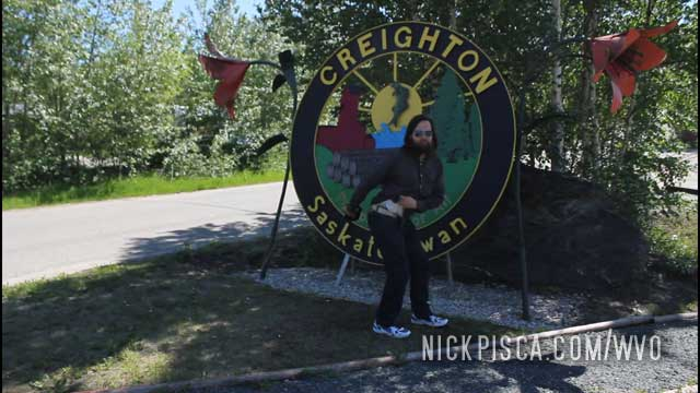 Creighton Saskatchewan