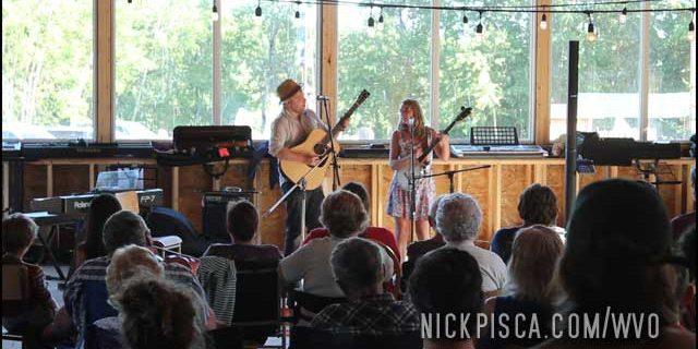 Ness Creek Music Festival 2017