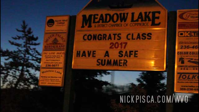Meadow Lake