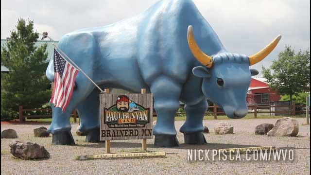 Brainard Minnesota