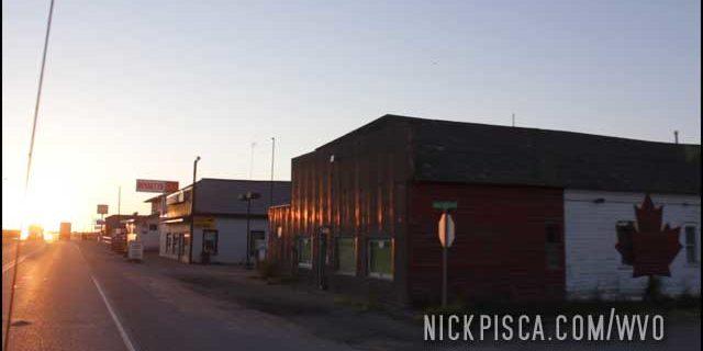 Chamberlain Saskatchewan