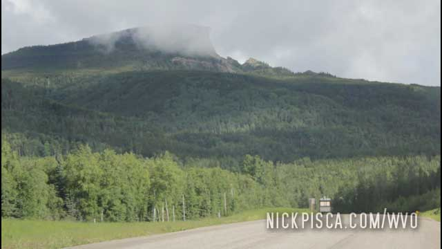 Great Shots of the Alaska Highway