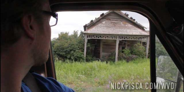 Giltedge Ghost Town