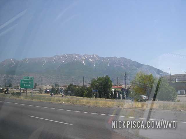 Fixing the Suspension in Provo Utah