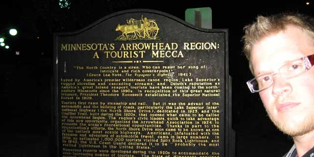 Minnesota's Arrowhead Region: A Tourist Mecca