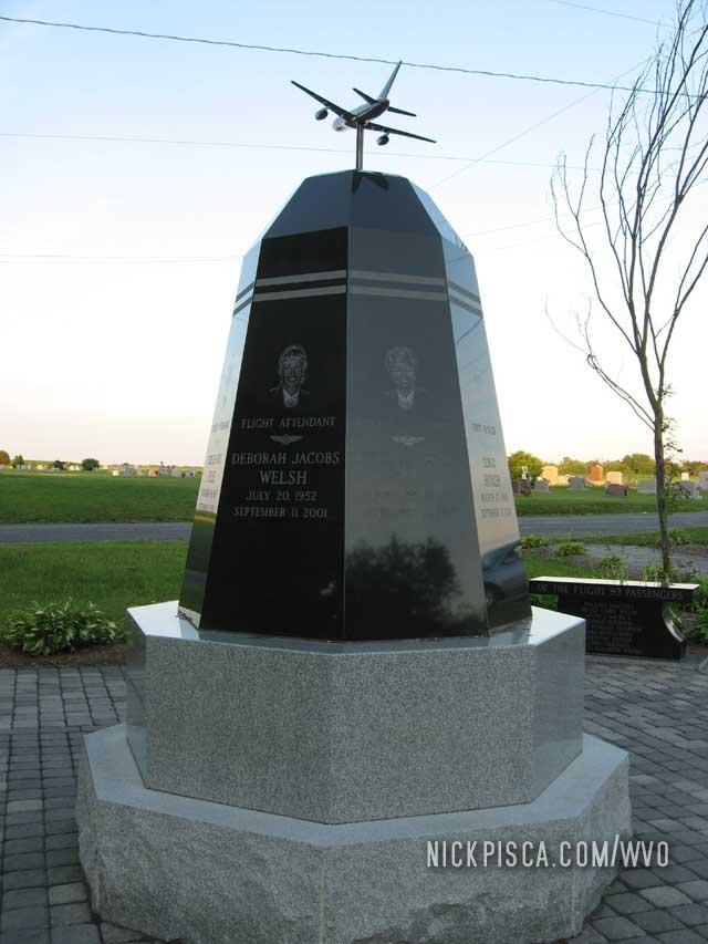 Flight 93 Memorial Chapel