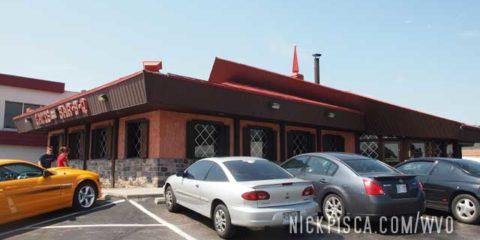 Gates Bar-B-Q in Leawood Kansas