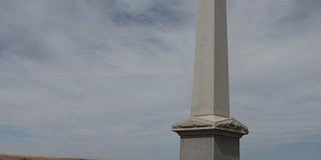 Whitman Mission (Massacre) National Historic Site