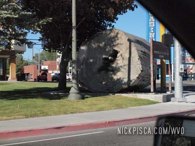 Winnemucca Nevada
