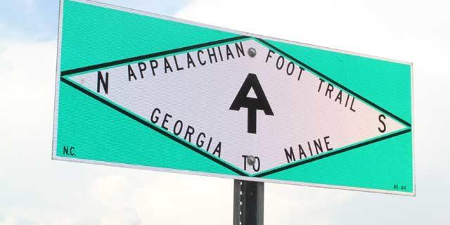 Fontana Grill on the Appalachian Trail