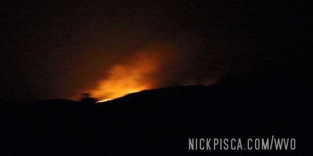 2012 Wyoming Forest Fires