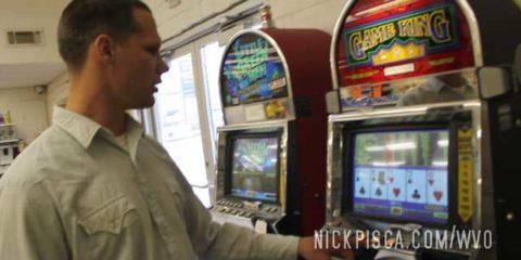 Poker in Crystal Springs Nevada