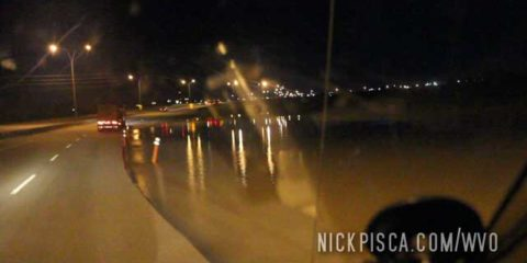 Flooding in Calgary (2013)