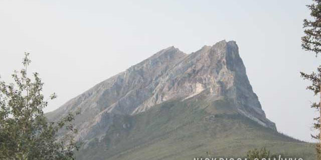 Sukukpak Mountain