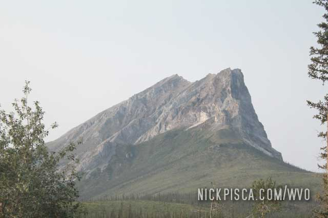Sukukpak Mountain