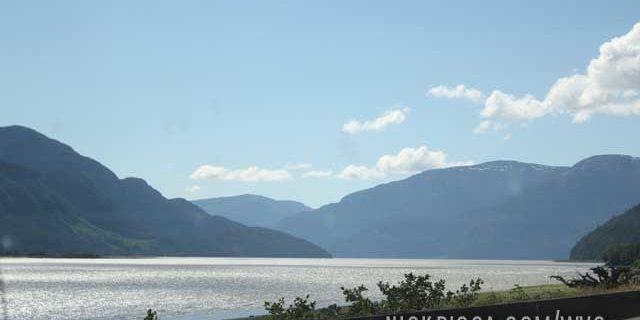 Dease Lake British Columbia