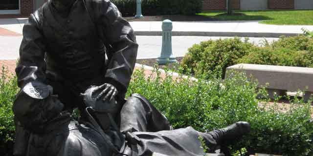 National Civil War Museum in Harrisburg