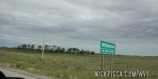 Whitewood SK