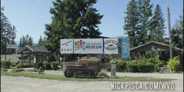 The Creston Museum and Archives
