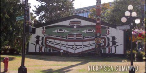 Victoria British Columbia