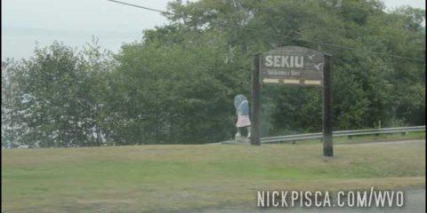 Bay Motel in Seiku Washington