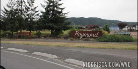 Raymond and Willapa National Wildlife Refuge in Washington