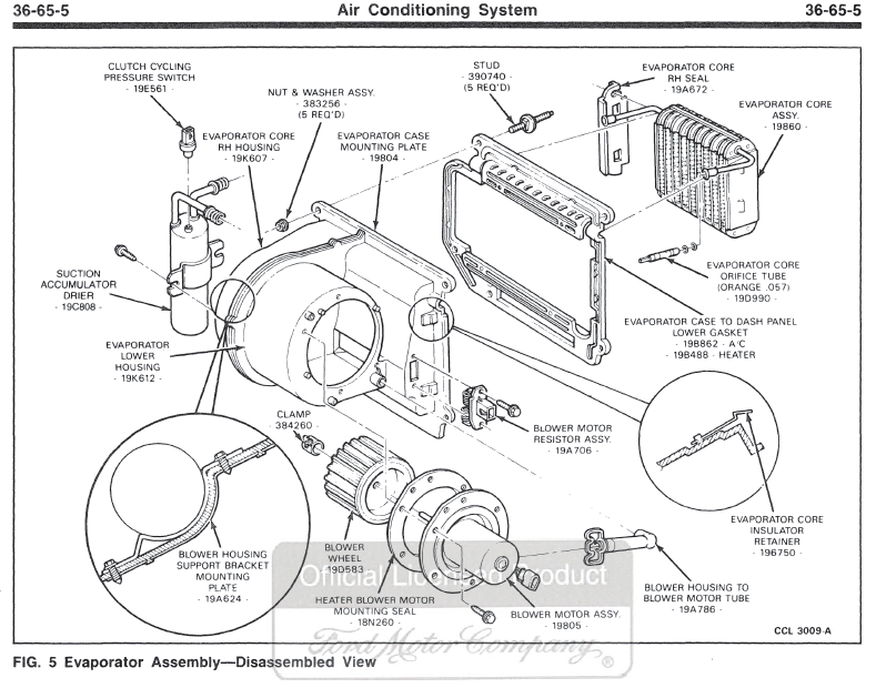 Expedition Orifice Tube Location on 1999 ford windstar wiring diagram