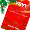 Buy YSYT Maya MEL scripting book for 30% off by December 7!!