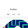 The Dwitter Primer