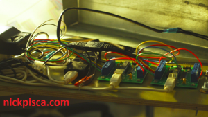 Control Box Board 1.