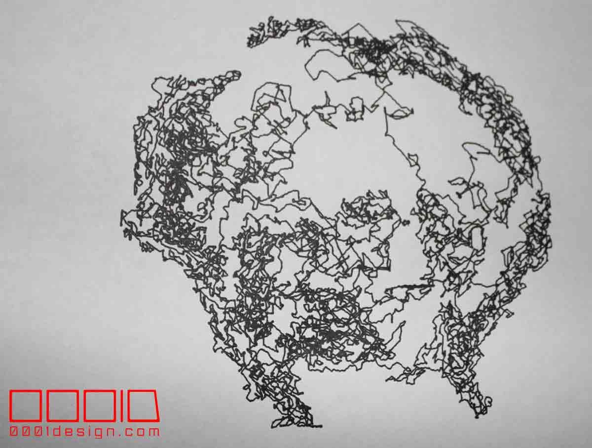 [0001D] Maya MEL Single Polyline Path Image Optimizations