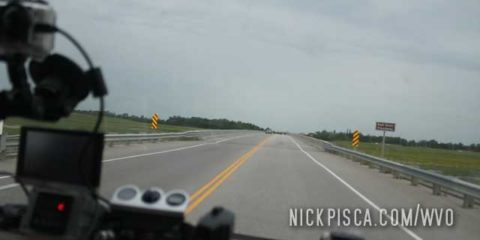 Henderson Hwy (Red River Floodway Crossing)