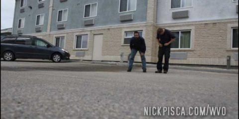 Van Suspension Fixes in Winnipeg