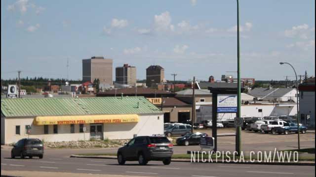 Prince Albert Saskatchewan