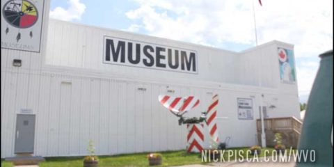 Cold Lake Museum