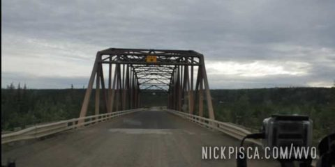 Eagle River Bridge