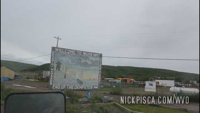 Inuvik, Northwest Territories