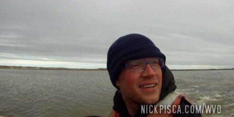 Arctic Ocean Boat Tour