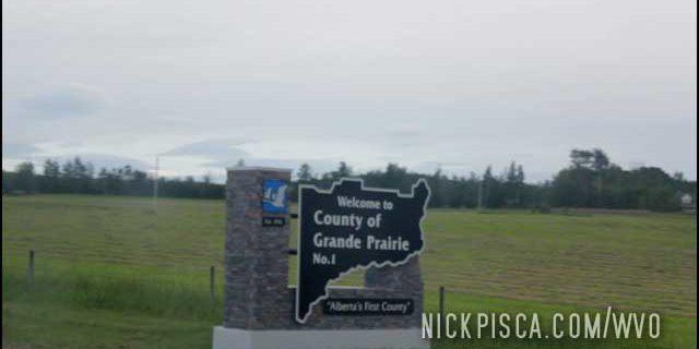 Grand Prairie County
