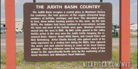 Judith Basin Country
