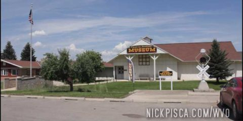 Central Montana Museum in Lewistown