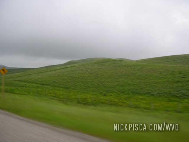 Southern Rural Alberta