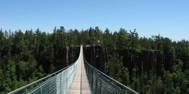 Eagle Canyon Adventures