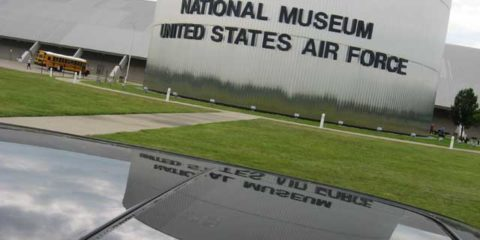 National Museum of the US Air Force in Dayton