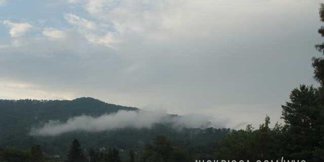 Great Smokey Mountains and Nantahala National Forest