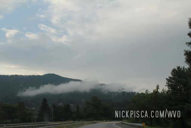 Great Smokey Mountains and Nantahala National Forest
