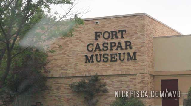Fort Casper Museum